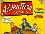 Adventure Comics Vol 1 156