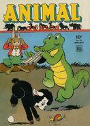Animal Comics Vol 1 15