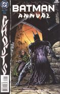 Batman Annual Vol 1 22