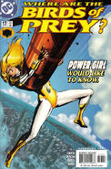 Birds of Prey Vol 1 17