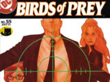Birds of Prey Vol 1 55