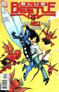 Blue Beetle Vol 7 27