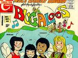 Bugaloos Vol 1 1