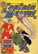Captain Marvel Adventures Vol 1 102