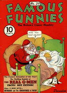 Famous Funnies Vol 1 29