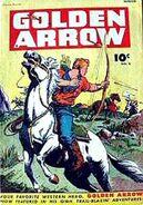 Golden Arrow Vol 1 3