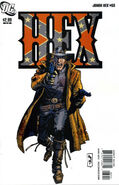 Jonah Hex Vol 2 63