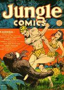 Jungle Comics Vol 1 19