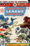 Justice League of America Vol 1 132