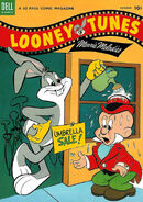 Looney Tunes and Merrie Melodies Comics Vol 1 145
