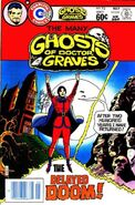 Many Ghosts of Dr. Graves Vol 1 72