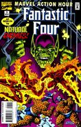 Marvel Action Hour, Featuring the Fantastic Four Vol 1 7