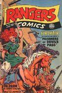 Rangers Comics Vol 1 53