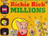 Richie Rich Millions Vol 1 37