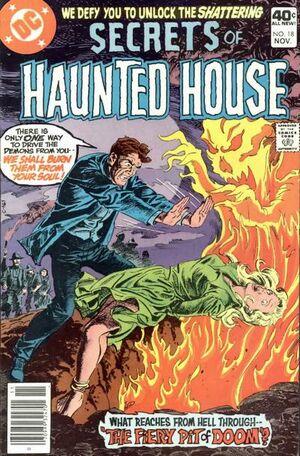 Secrets of Haunted House Vol 1 18