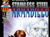 Stainless Steel Armadillo Vol 1 3