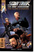 Star Trek The Next Generation The Killing Shadows Vol 1 2