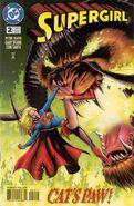 Supergirl Vol 4 2