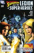Supergirl and the Legion of Super-Heroes Vol 1 30