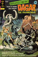 Tales of Sword and Sorcery Dagar the Invincible Vol 1 1