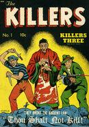 The Killers Vol 1 1