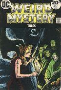 Weird Mystery Tales Vol 1 8