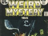 Weird Mystery Tales Vol 1 8