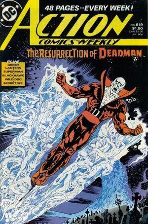 Action Comics Vol 1 619