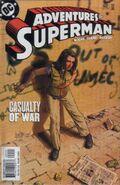 Adventures of Superman Vol 1 631