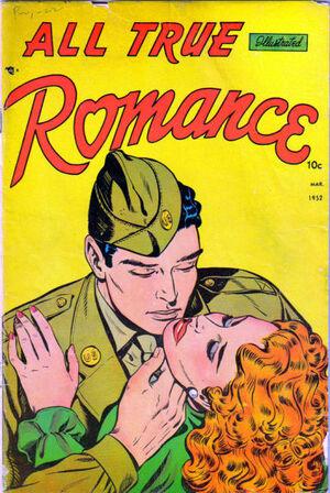 All True Romance Vol 1 4