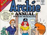 Archie Annual Digest Vol 1 66