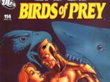 Birds of Prey Vol 1 114
