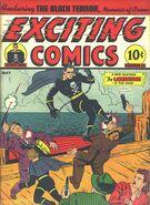 Exciting Comics Vol 1 19