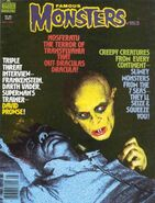 Famous Monsters of Filmland Vol 1 153
