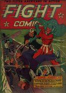 Fight Comics Vol 1 17