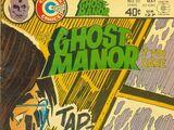 Ghost Manor Vol 2 50
