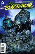 Green Lantern Vol 5 23.3