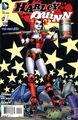 Harley Quinn Vol 2 1
