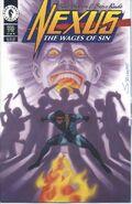 Nexus Wages of Sin Vol 1 2