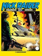 Nick Raider Vol 1 99