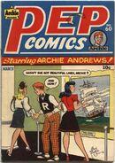 Pep Comics Vol 1 60