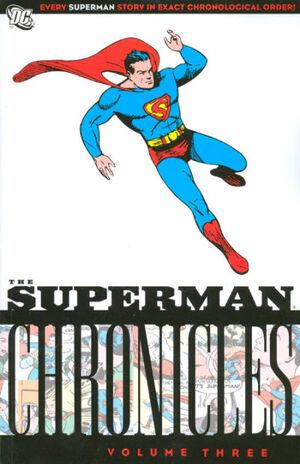 Superman Chronicles Vol 1 3