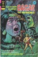 Tales of Sword and Sorcery Dagar the Invincible Vol 1 5