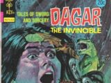 Tales of Sword and Sorcery Dagar the Invincible Vol 1 5