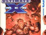 Ultimate X-Men Vol 1 3