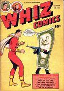 Whiz Comics Vol 1 102
