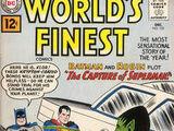World's Finest Vol 1 122