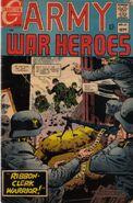 Army War Heroes Vol 1 21
