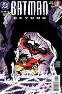 Batman Beyond Vol 1 4