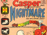 Casper and Nightmare Vol 1 15